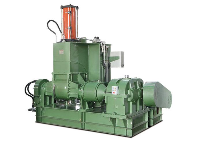 150L强力加压翻转式橡胶密炼机