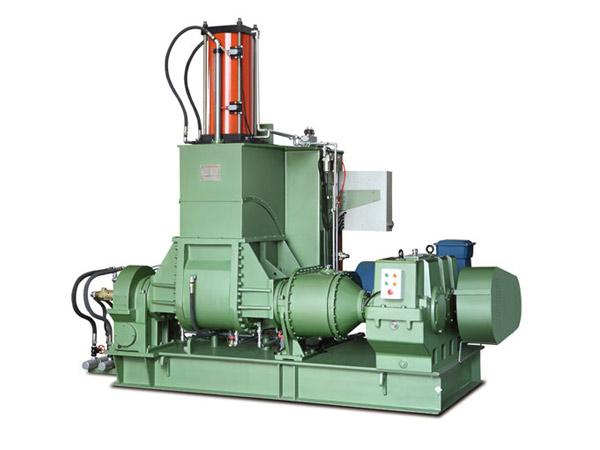 75L强力加压翻转式密炼机