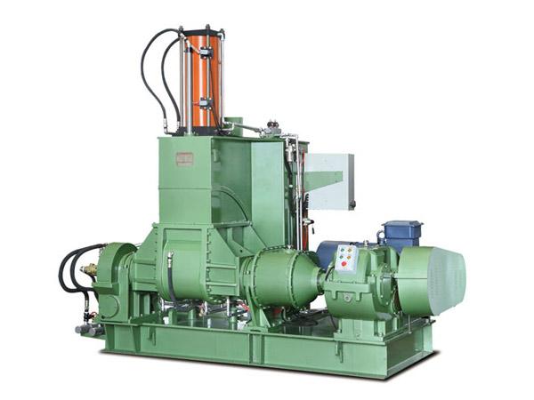 55L强力加压翻转式密炼机