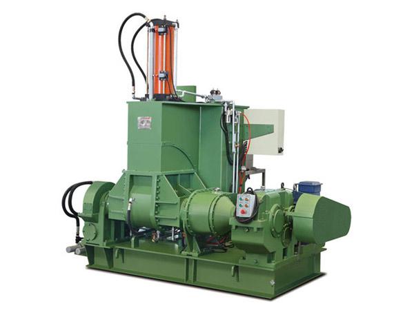 35L强力加压翻转式密炼机